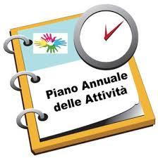 """Piano annuale delle attività – II Istituto Comprensivo """"Dante Alighieri"""""""